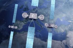 Servicio a Internet vía satélite en Burriana-Castellón