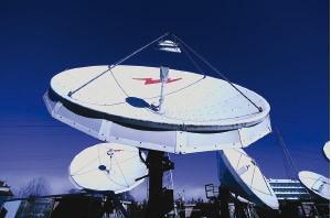 Conexión a Internet vía satélite en Burriana-Castellón