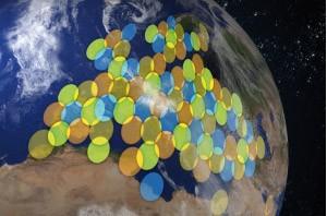Acceso a Internet vía satélite en Burriana-Castellón
